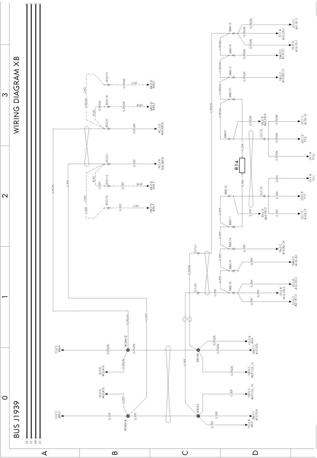 T3028729 Wiring diagram Page 119 (298)