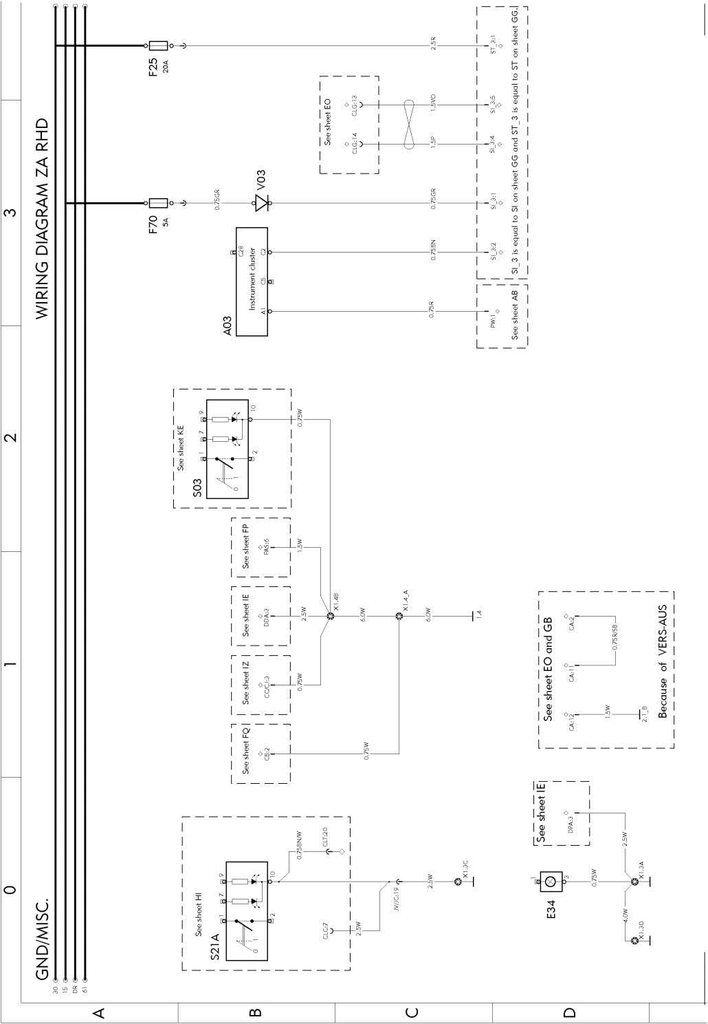 T3021496 Page 122 (298) Wiring diagram