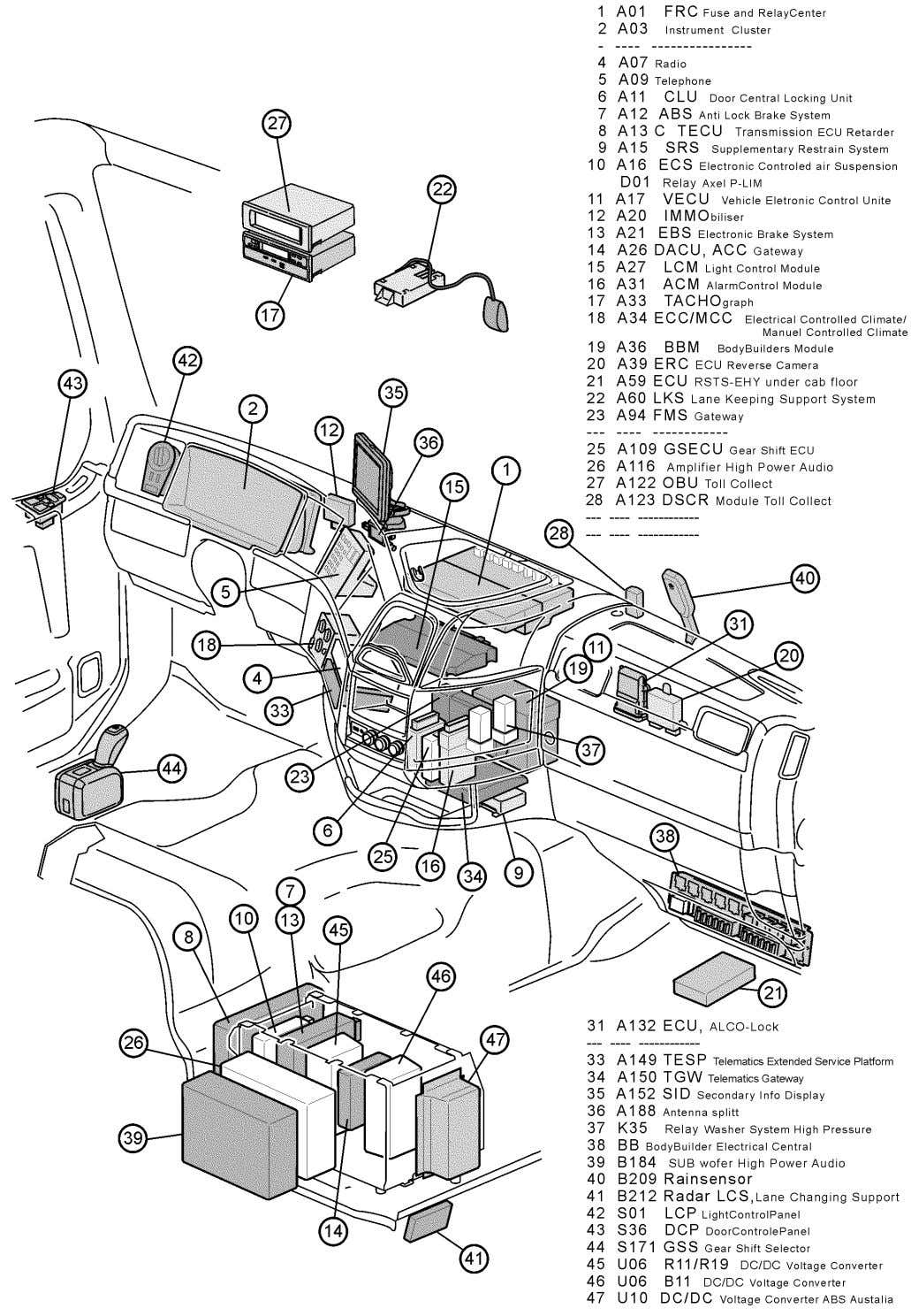 T3075970 Wiring diagram Page 131 (298)