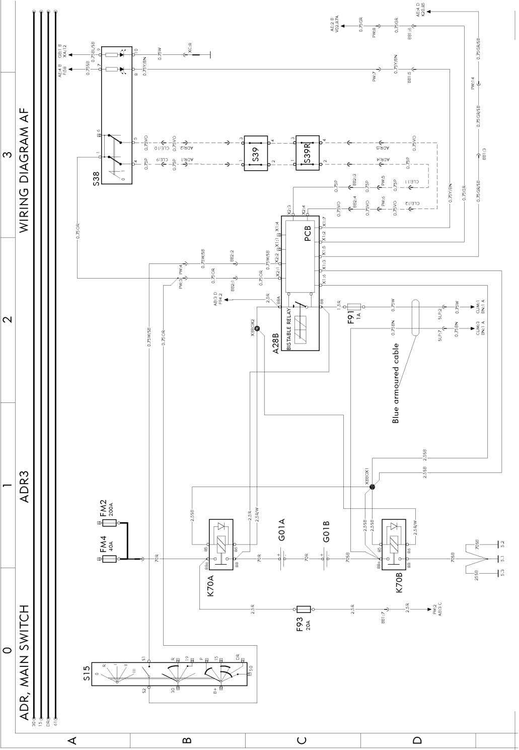 T3021997 Wiring diagram Page 11 (298)