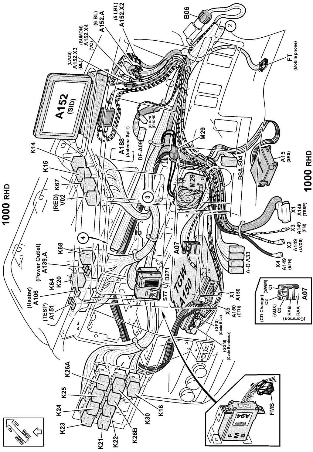 T3075459 Wiring diagram Page 139 (298)
