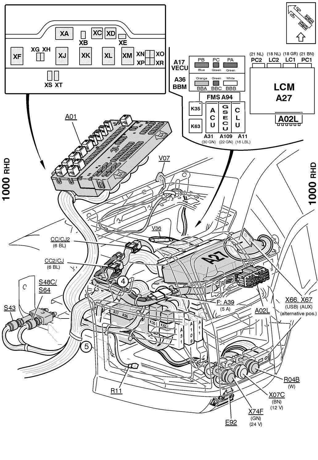 T3059939 Wiring diagram Page 141 (298)