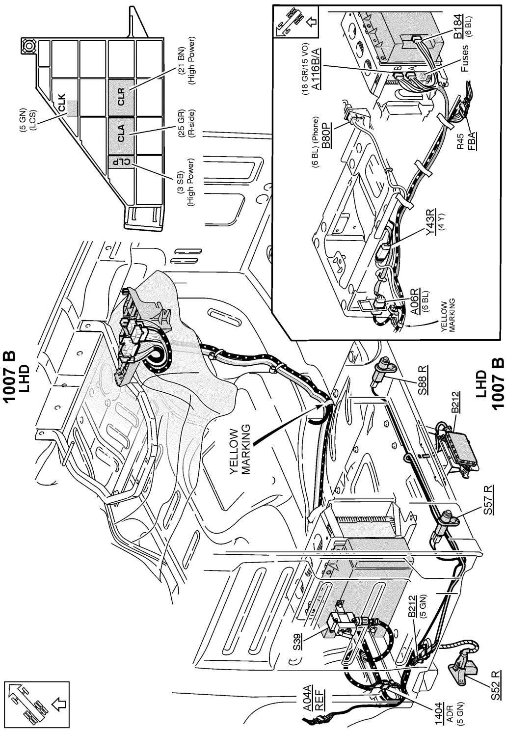 T3060692 Page 150 (298) Wiring diagram