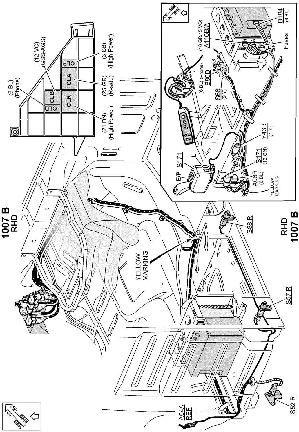 T3057743 Wiring diagram Page 151 (298)