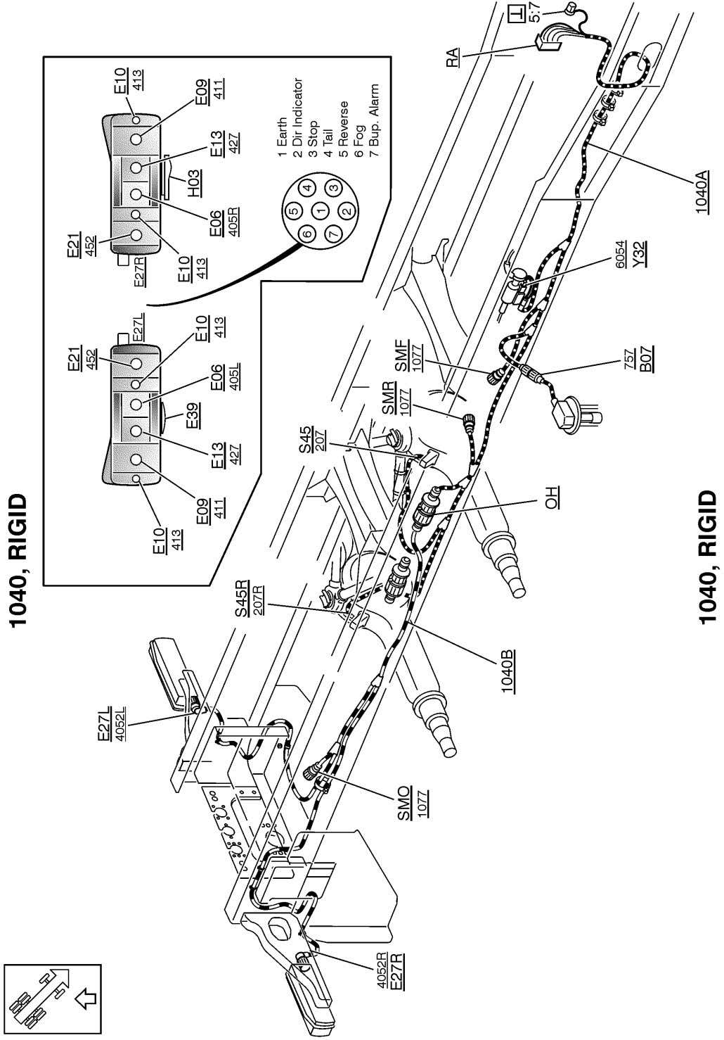 T3017728 Wiring diagram Page 167 (298)