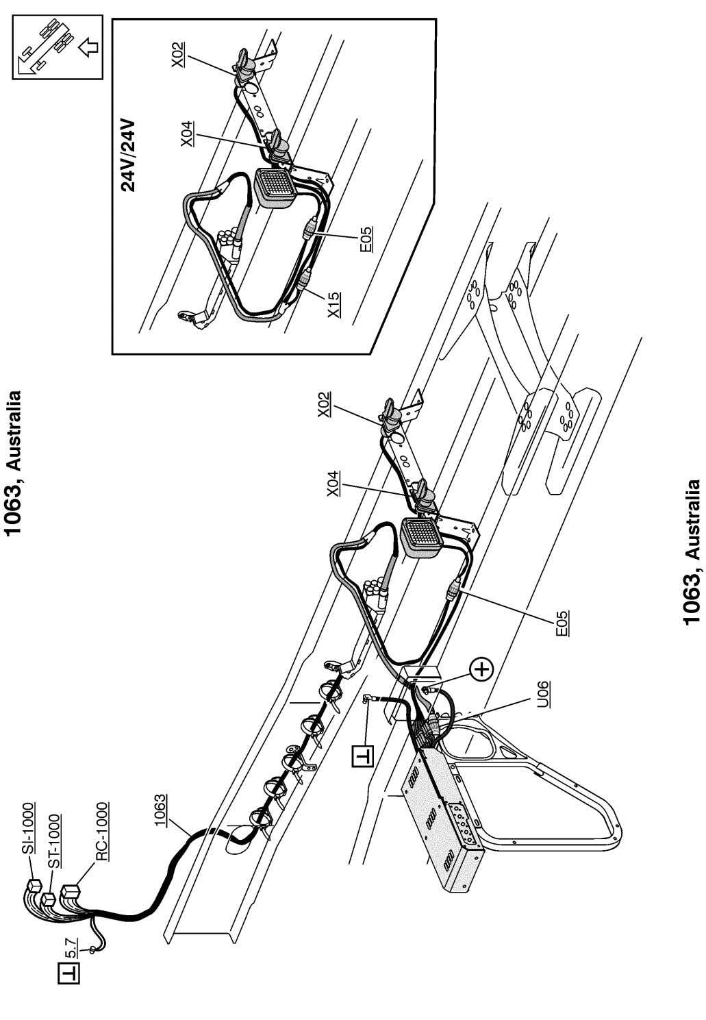 T3020631 Wiring diagram Page 175 (298)
