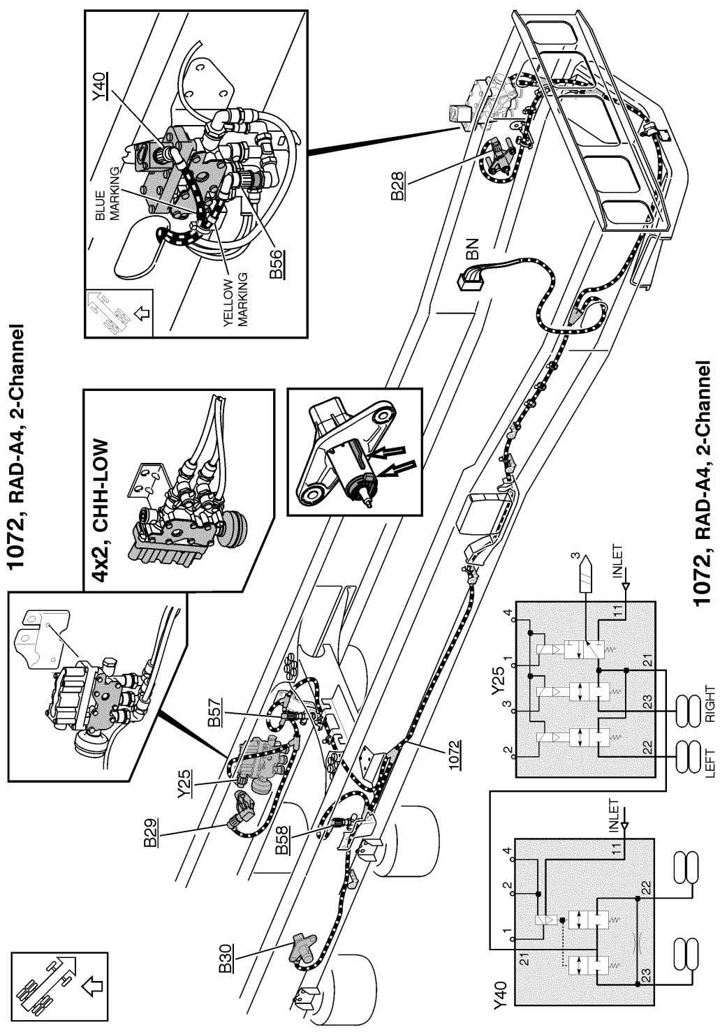 T3020571 Page 178 (298) Wiring diagram