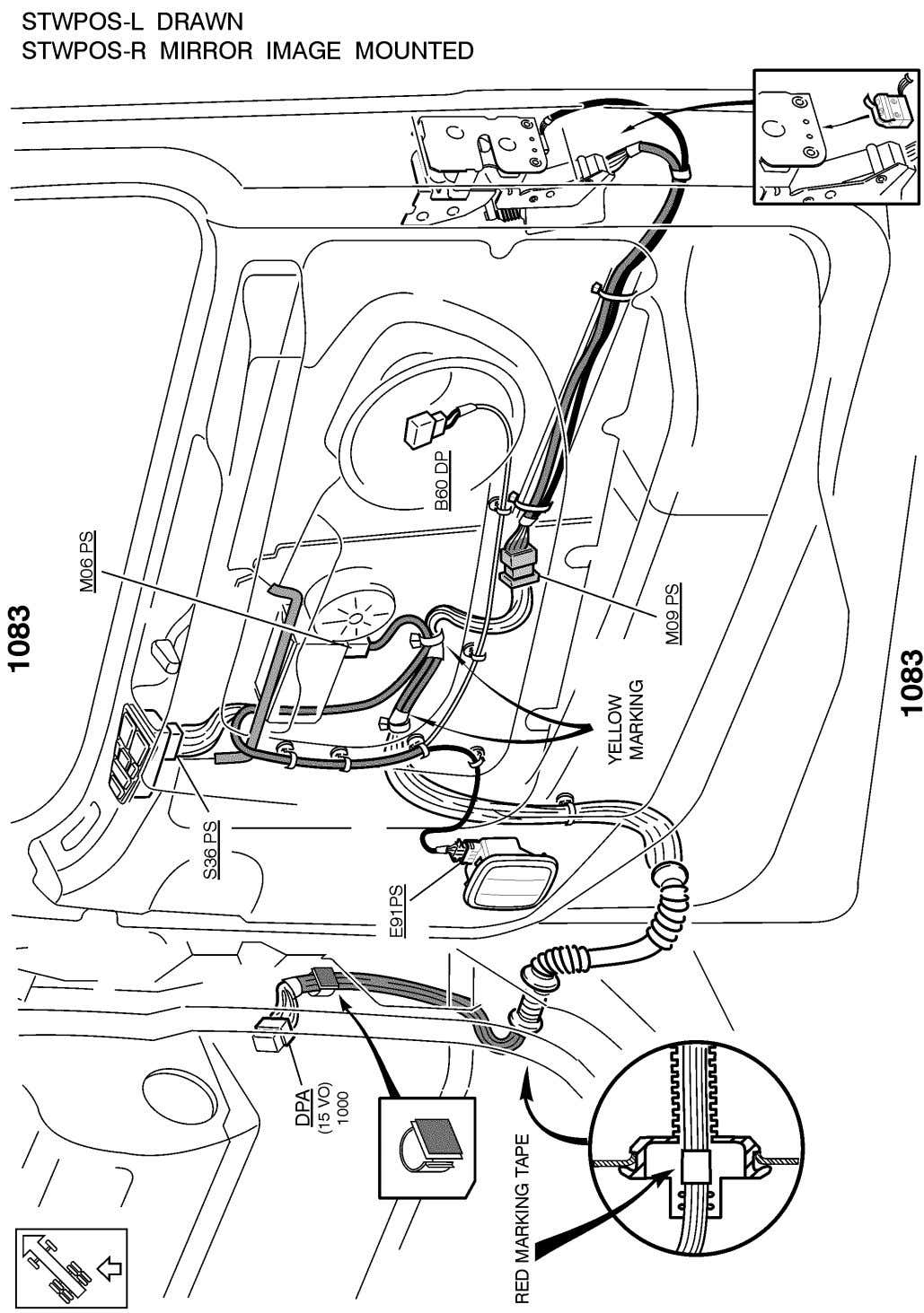 T3021655 Page 184 (298) Wiring diagram
