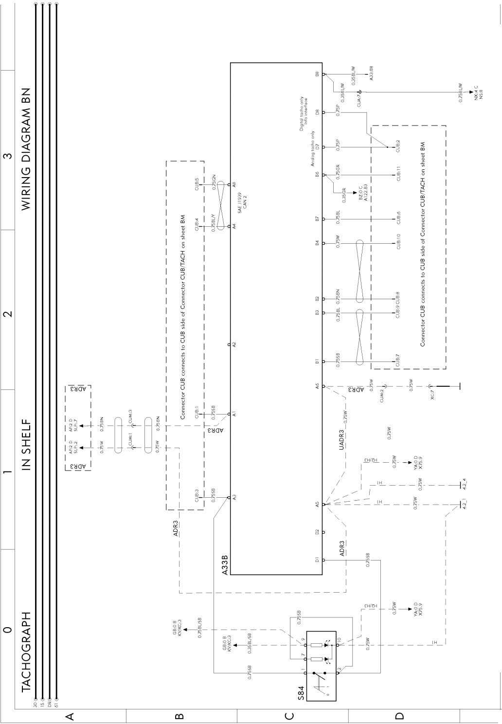 T3022000 Page 16 (298) Wiring diagram