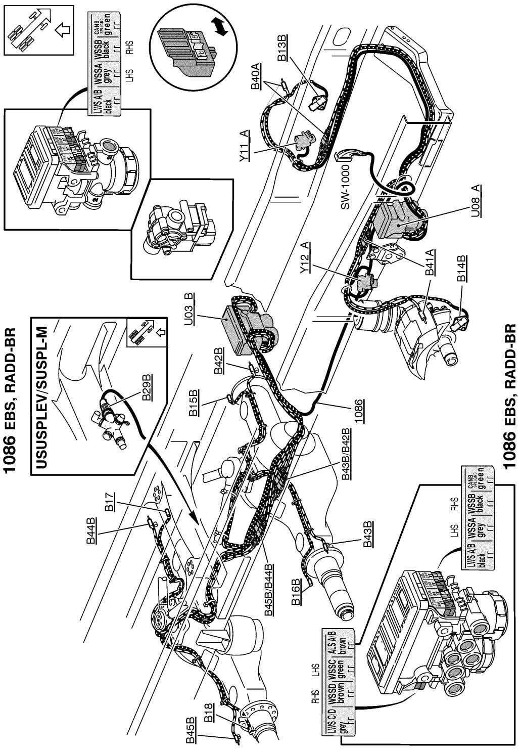 T3021656 Page 188 (298) Wiring diagram