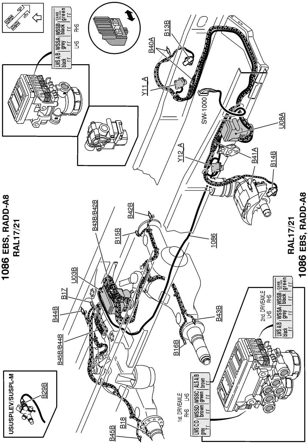 T3021582 Wiring diagram Page 189 (298)