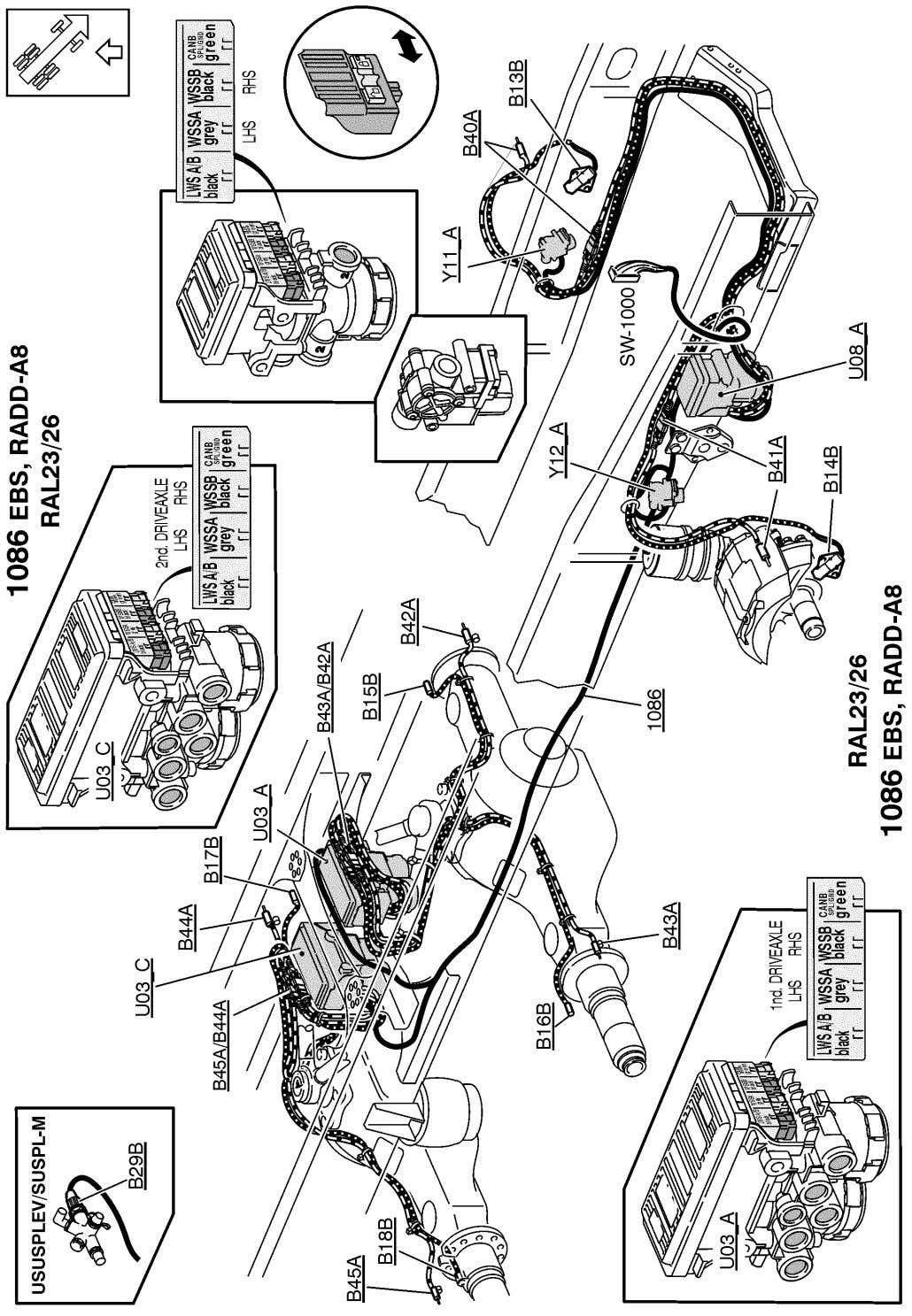 T3059946 Page 190 (298) Wiring diagram