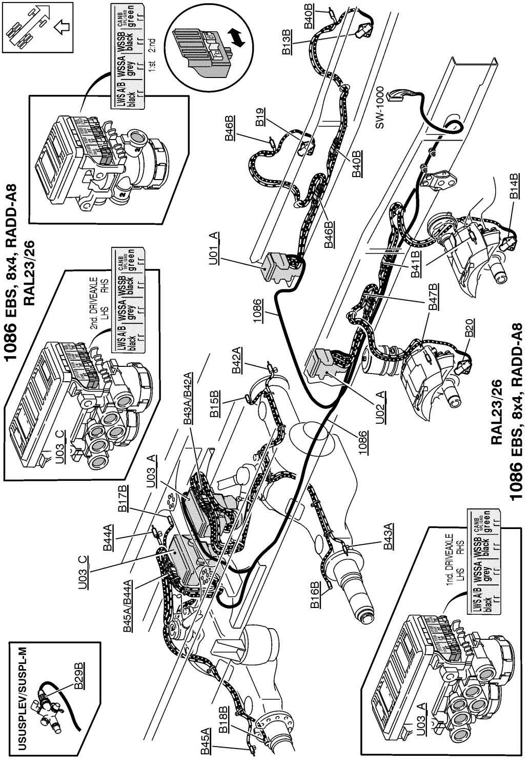 T3059947 Wiring diagram Page 191 (298)