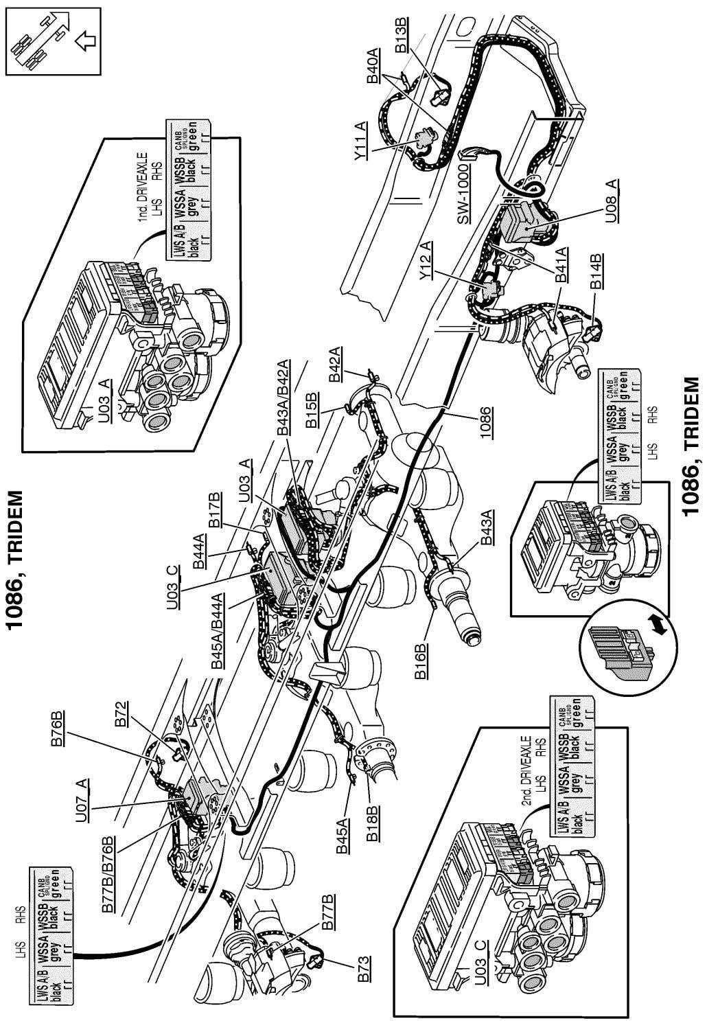 T3059948 Wiring diagram Page 193 (298)