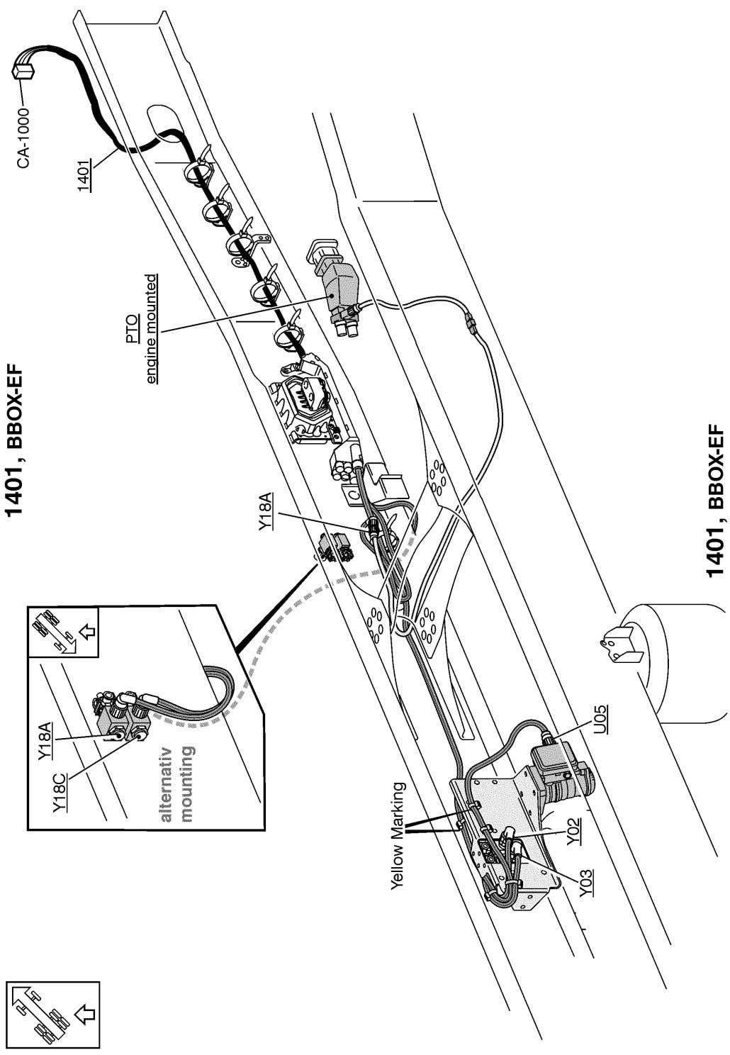T3021585 Wiring diagram Page 195 (298)