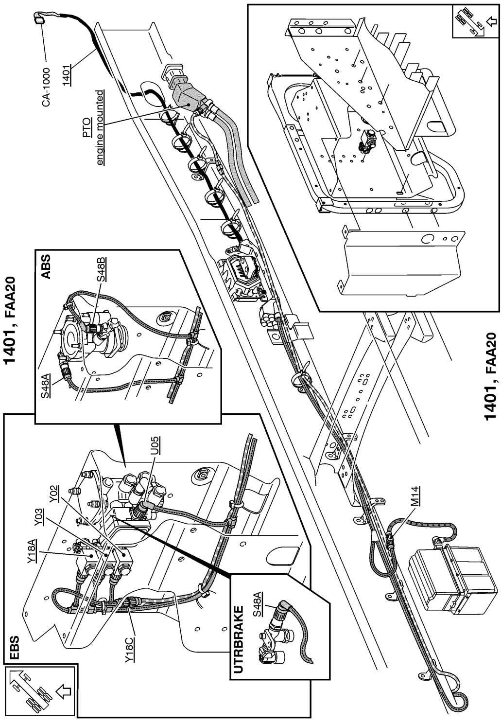 T3029528 Page 196 (298) Wiring diagram