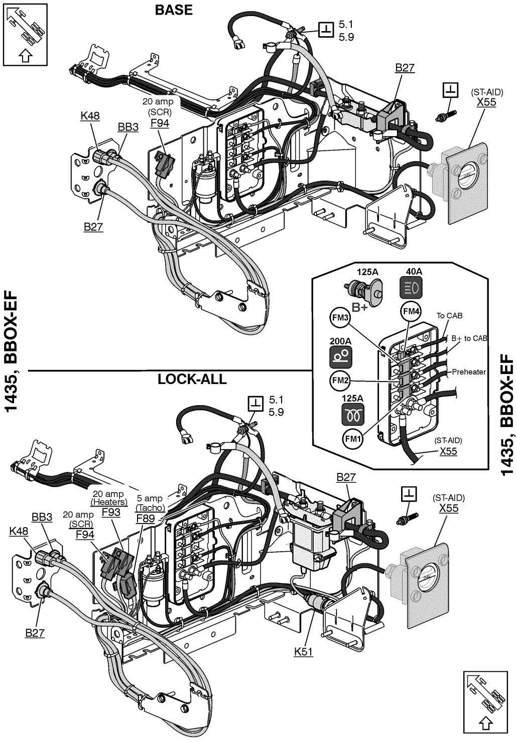 T3021586 Wiring diagram Page 203 (298)