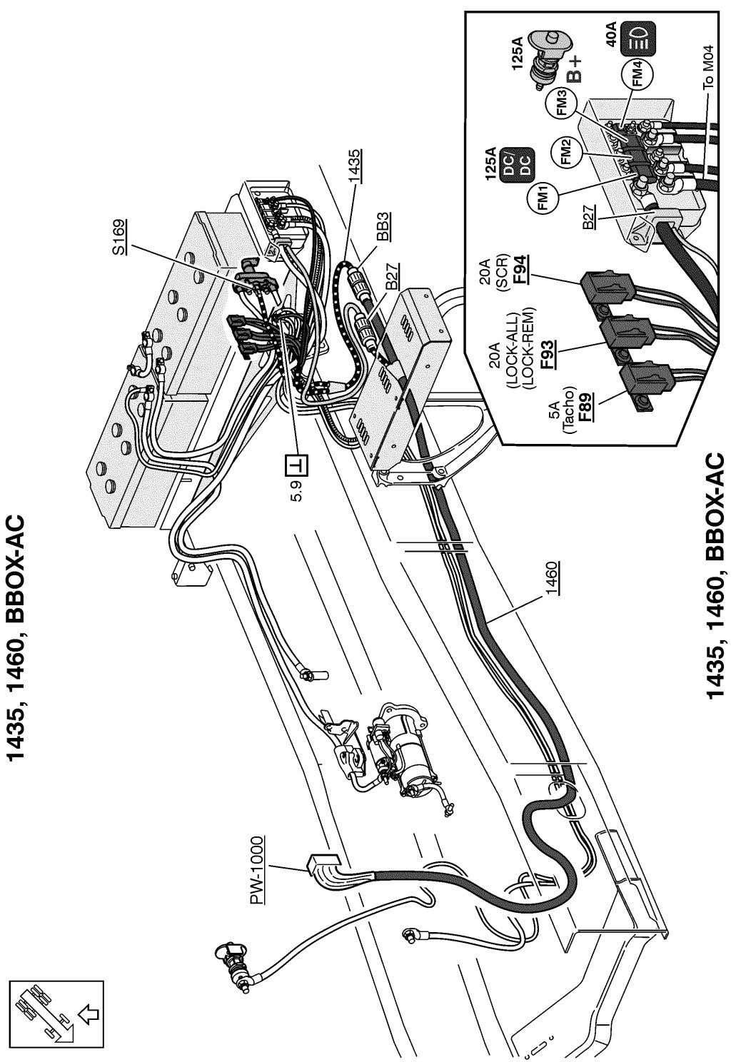 T3020633 Wiring diagram Page 205 (298)