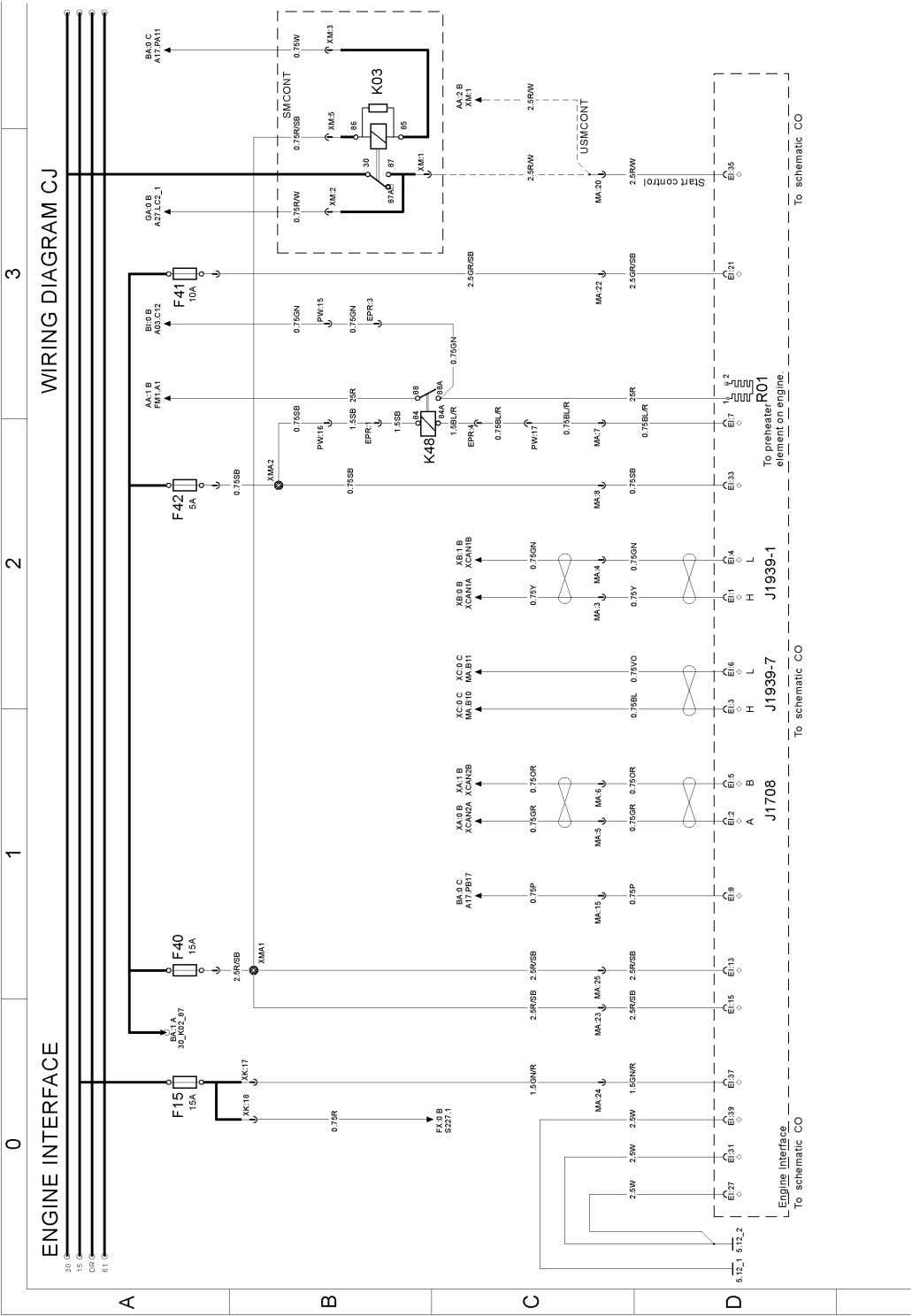 T3059893 Wiring diagram Page 21 (298)