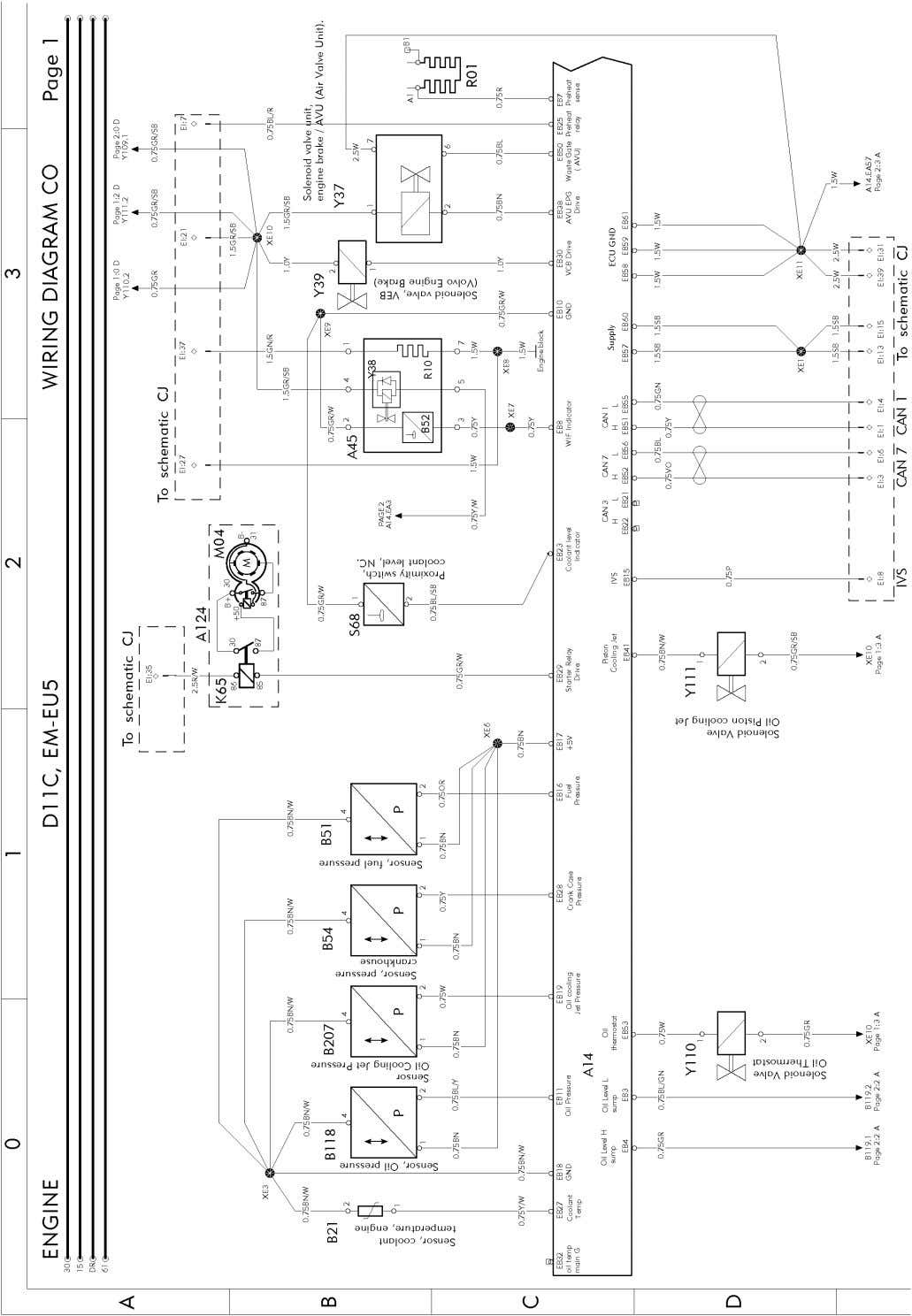 T3029205 Wiring diagram Page 23 (298)