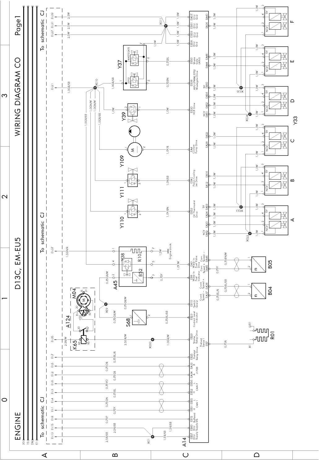 T3029207 Wiring diagram Page 29 (298)