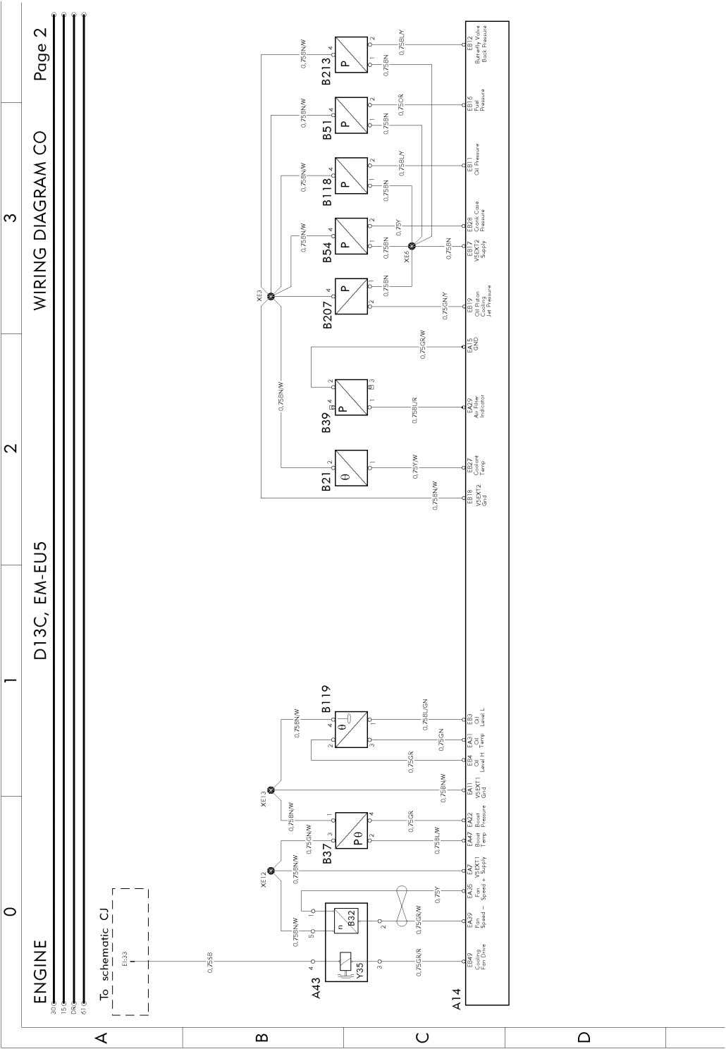 T3029208 Page 30 (298) Wiring diagram