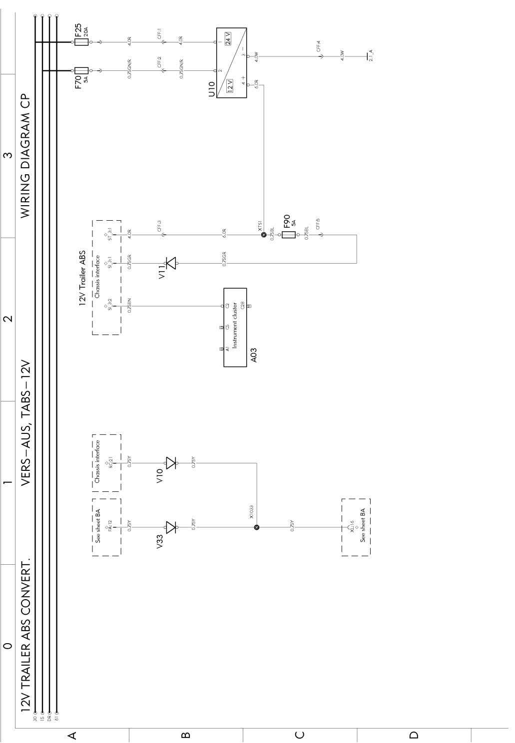 T3021443 Wiring diagram Page 31 (298)