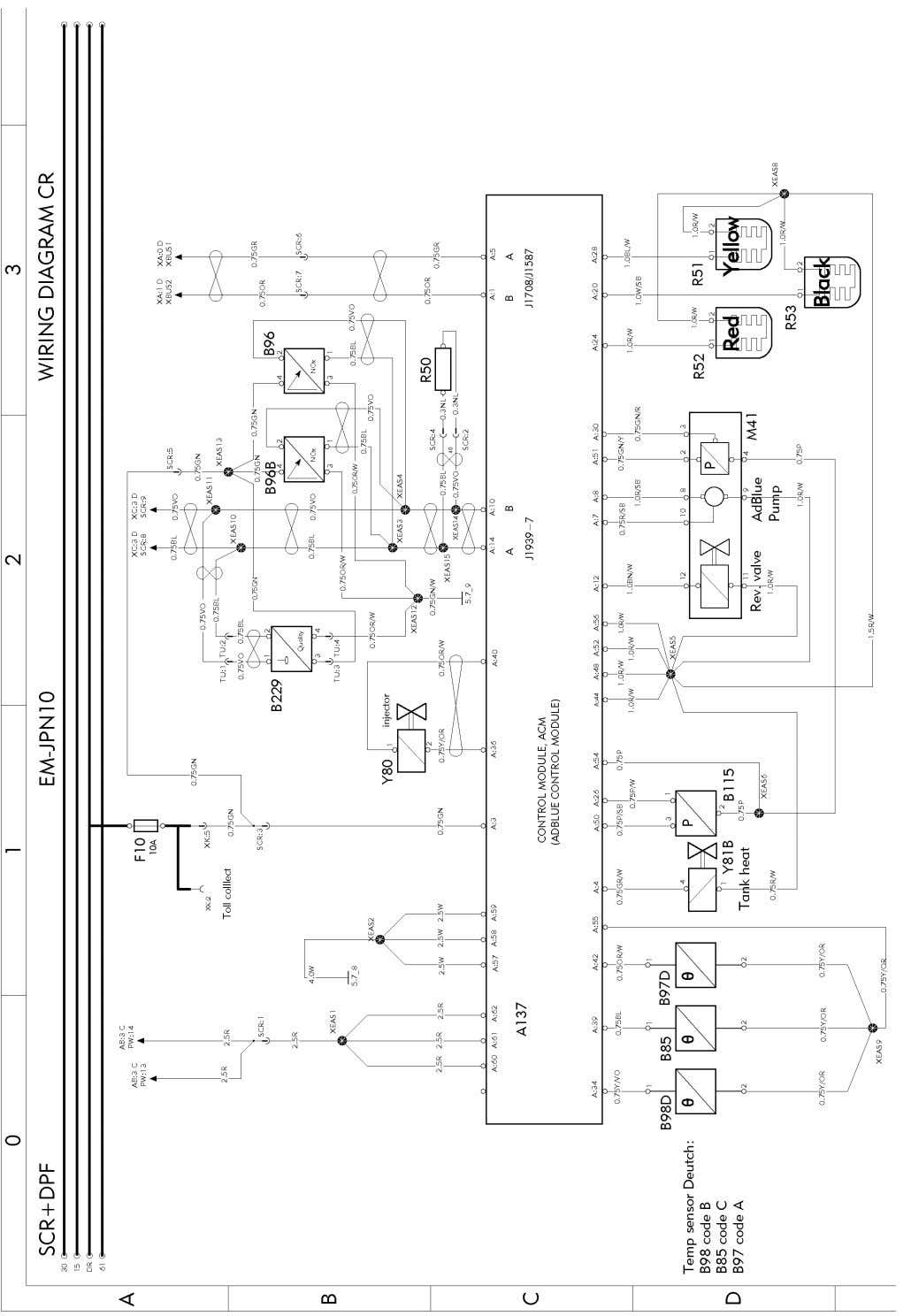 T3060818 Page 32 (298) Wiring diagram