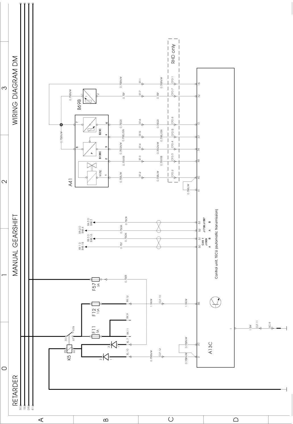 T3017651 Page 36 (298) Wiring diagram