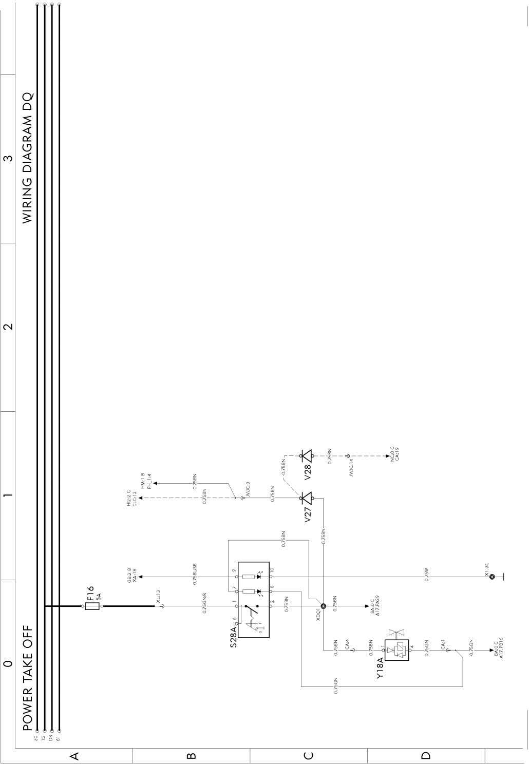 T3021596 Page 38 (298) Wiring diagram