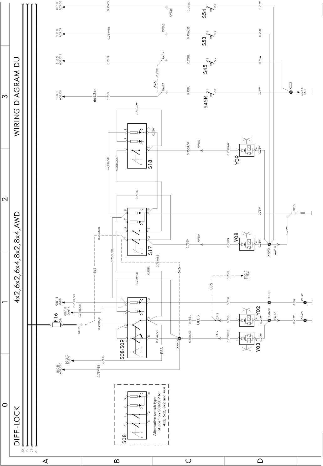 T3020627 Wiring diagram Page 39 (298)