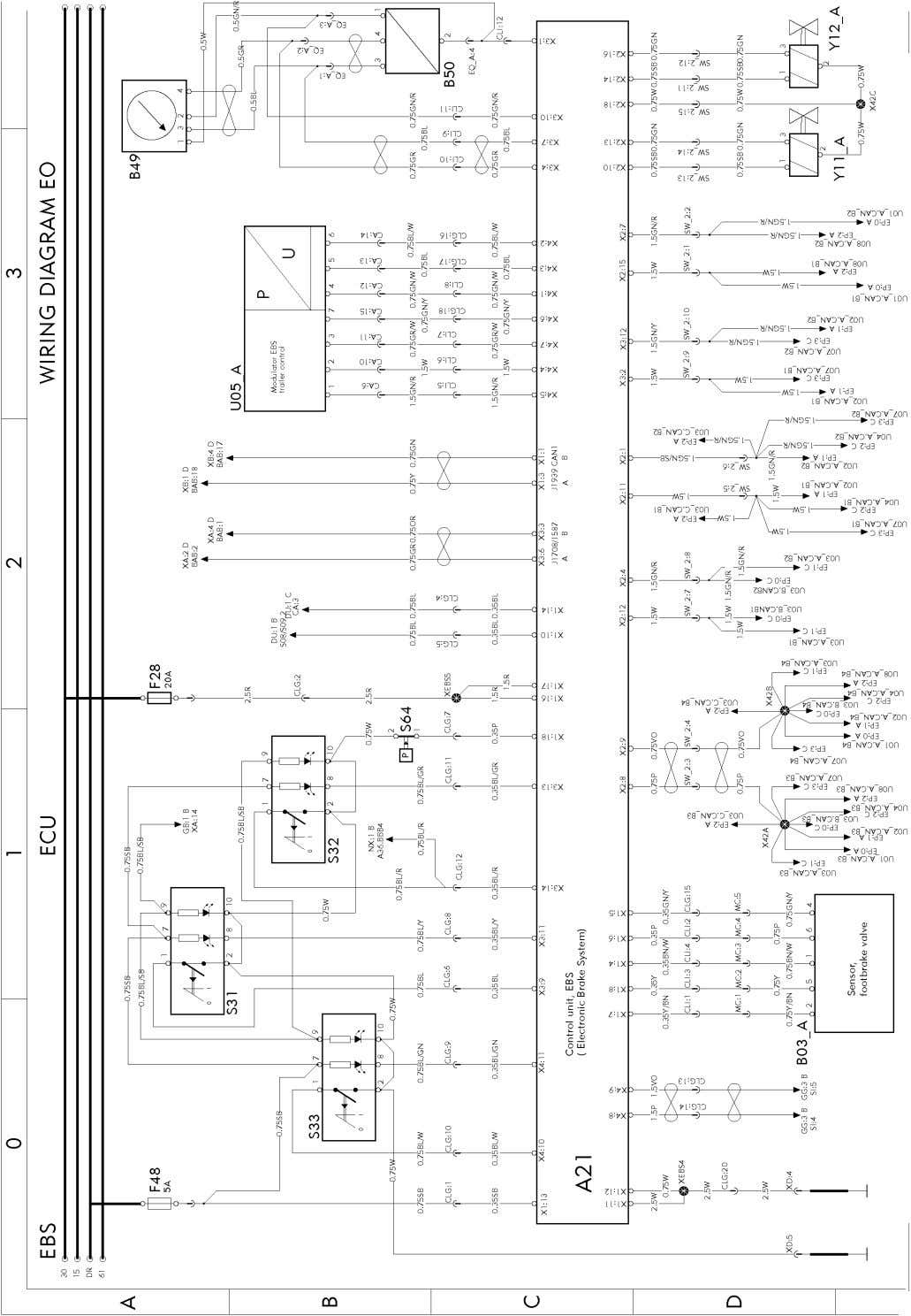 T3028415 Wiring diagram Page 43 (298)