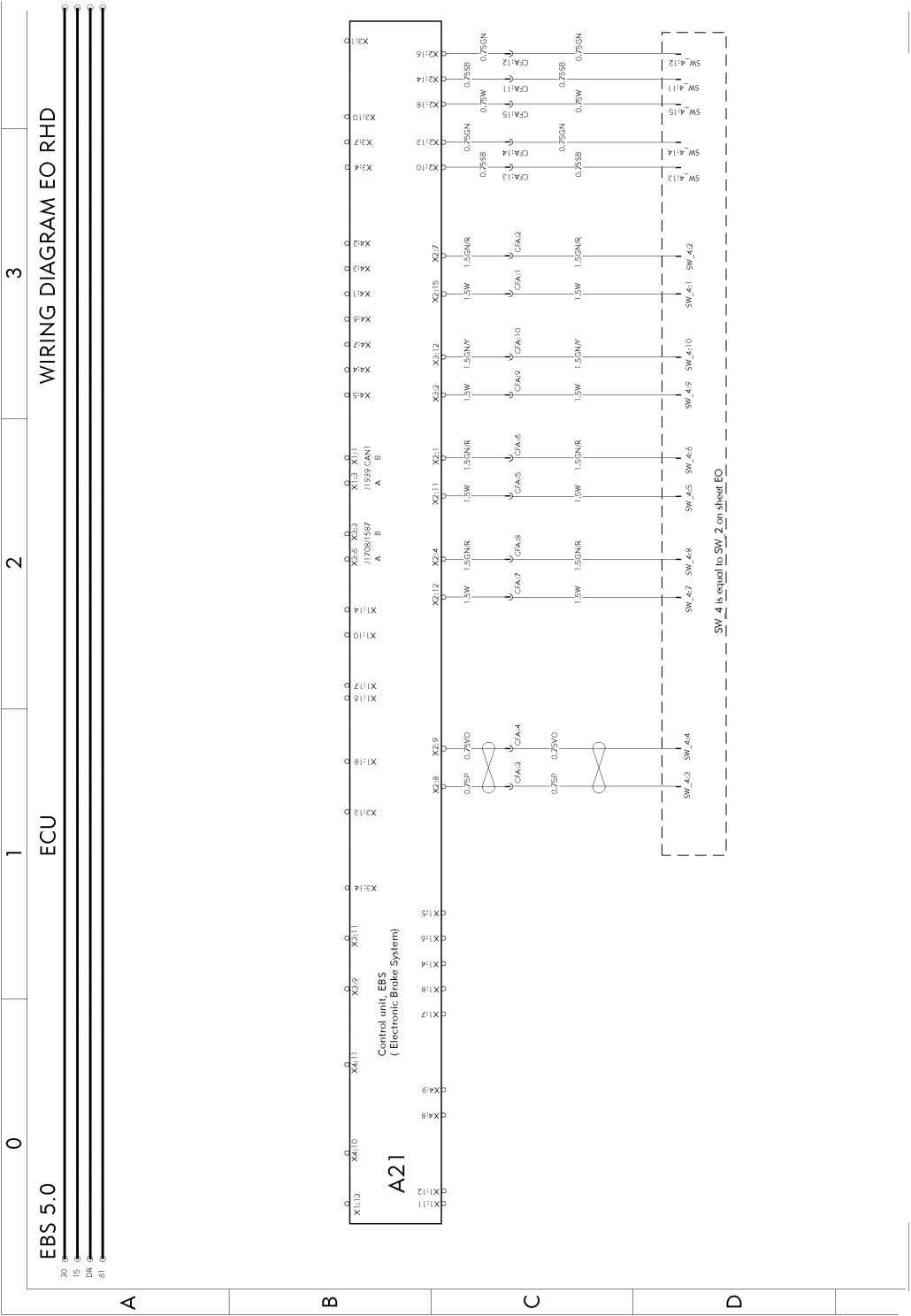 T3019513 Page 44 (298) Wiring diagram