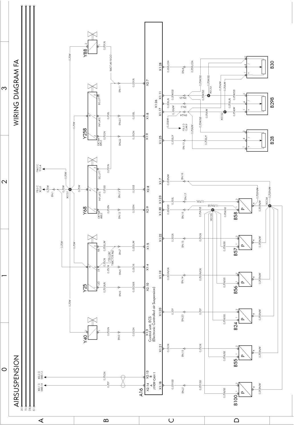T3028871 Page 46 (298) Wiring diagram