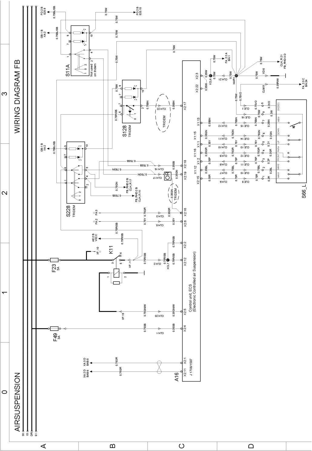 T3074911 Page 48 (298) Wiring diagram