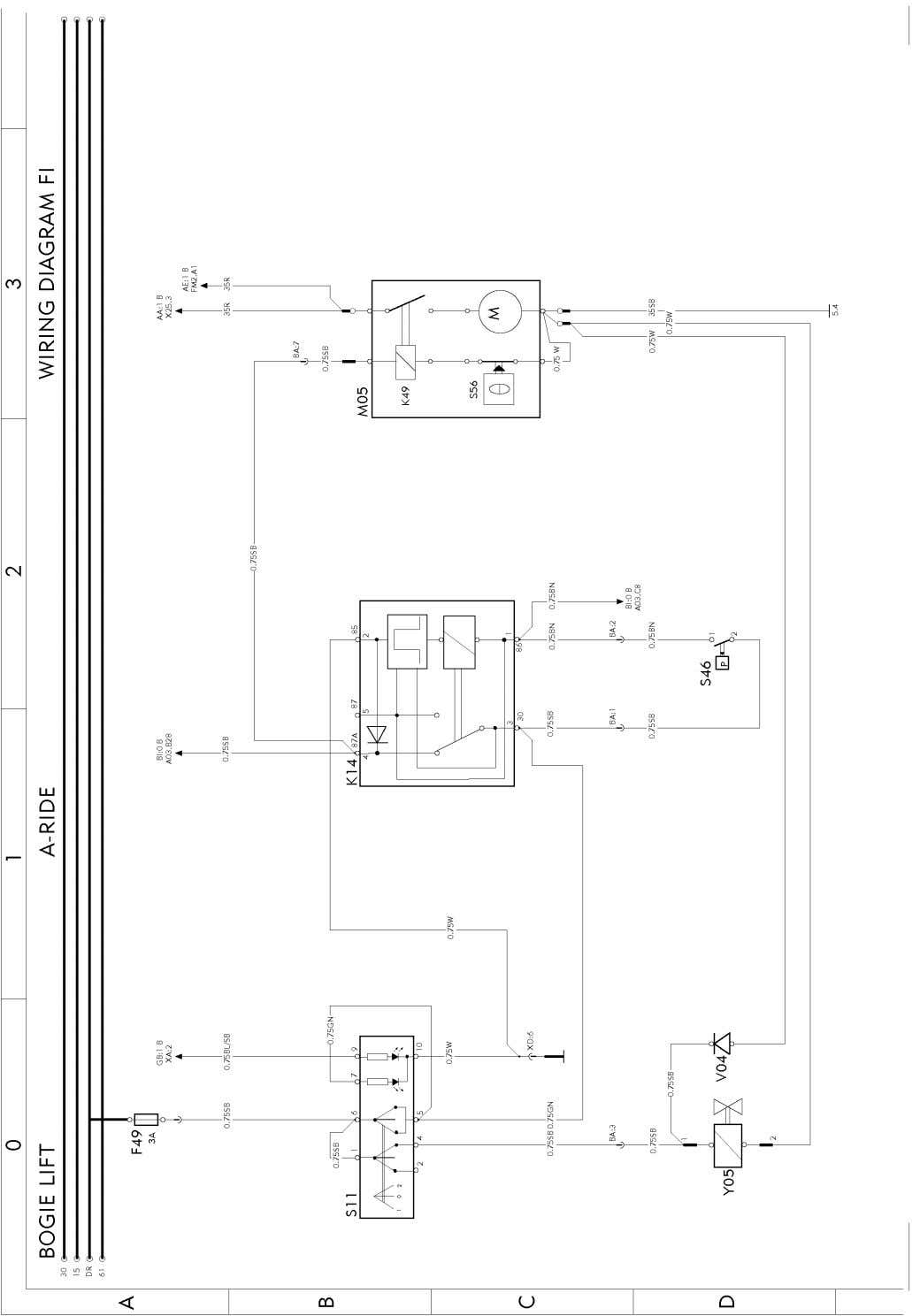 T3021449 Wiring diagram Page 51 (298)