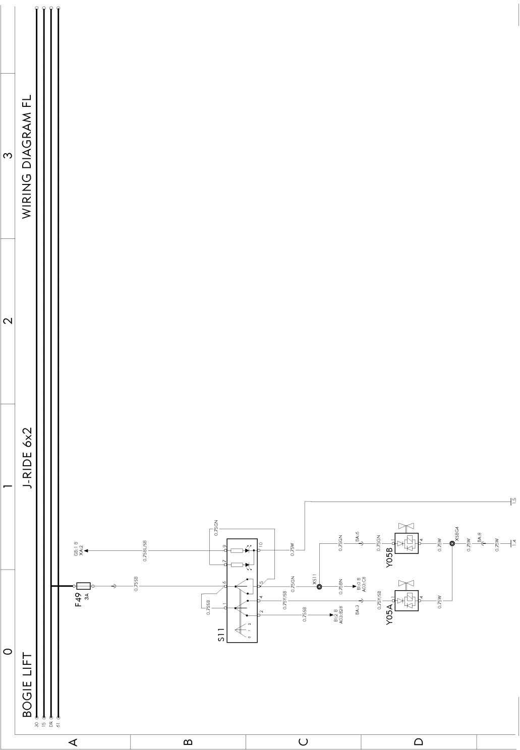 T3028416 Wiring diagram Page 53 (298)