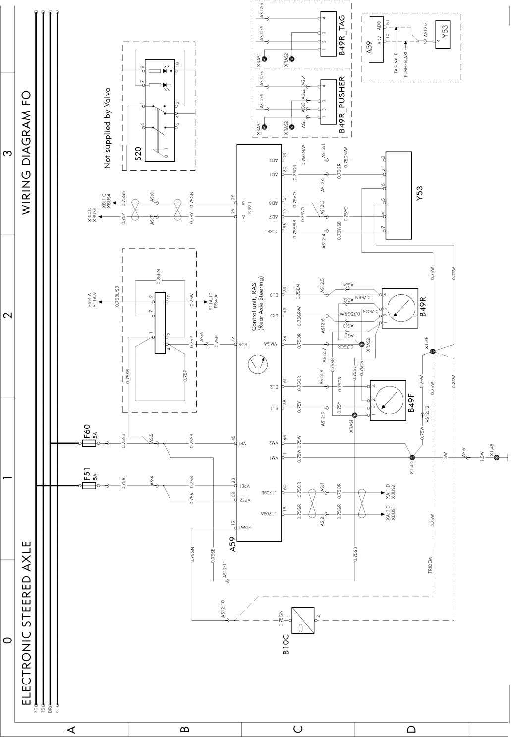 T3028875 Wiring diagram Page 55 (298)