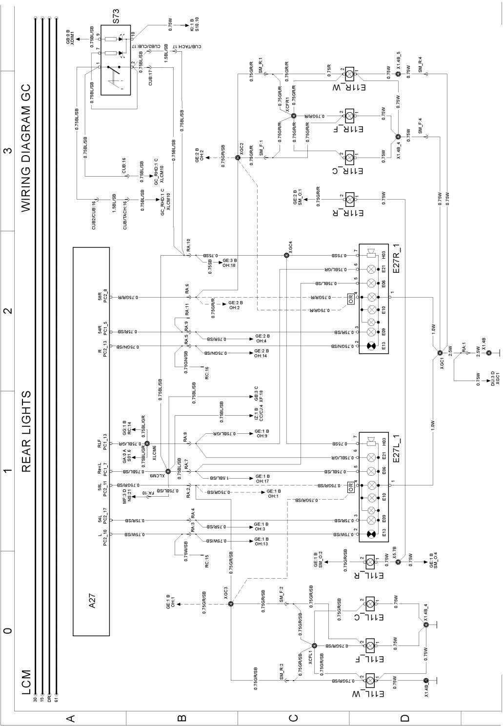 T3059895 Wiring diagram Page 63 (298)