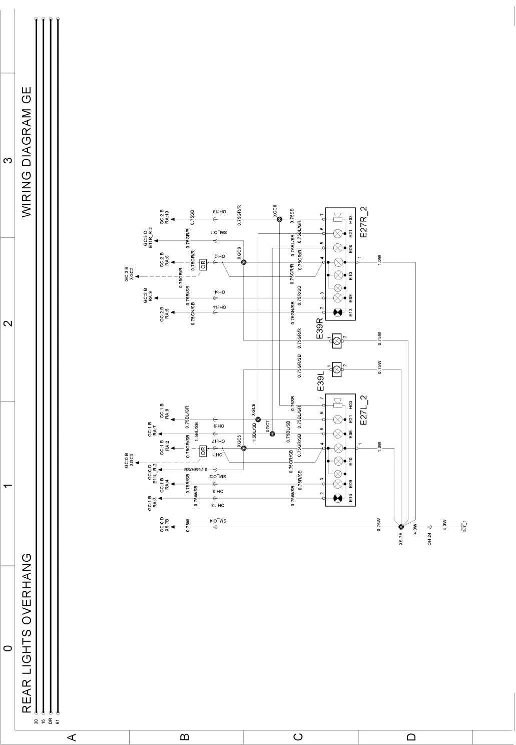 T3057798 Wiring diagram Page 65 (298)