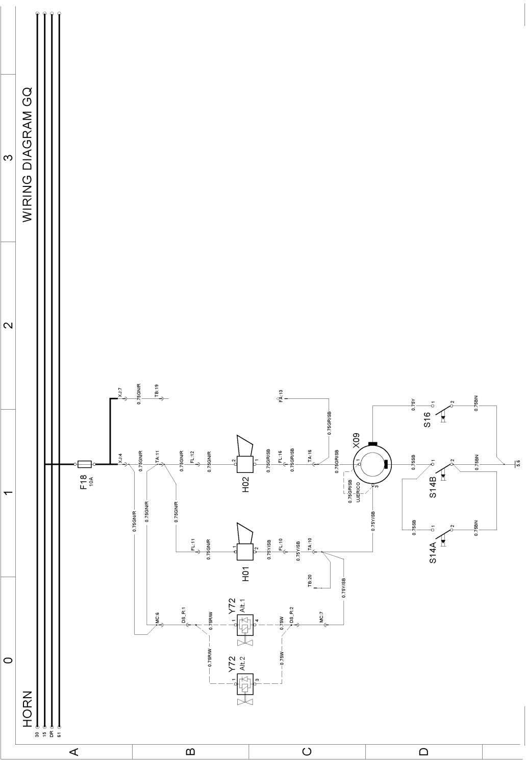 T3081938 Wiring diagram Page 73 (298)