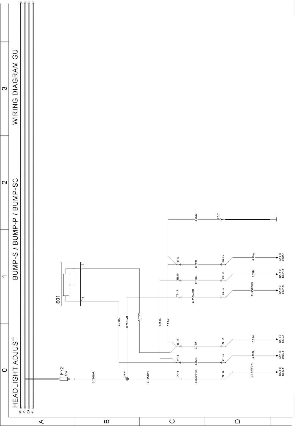 T3059898 Wiring diagram Page 75 (298)