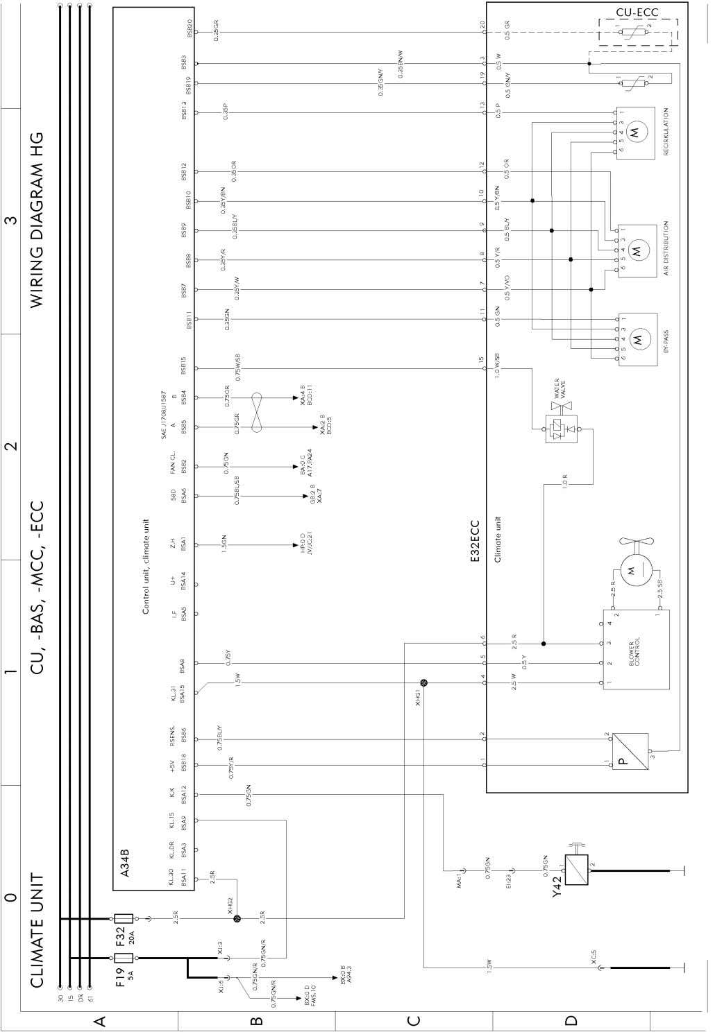 T3029035 Page 78 (298) Wiring diagram