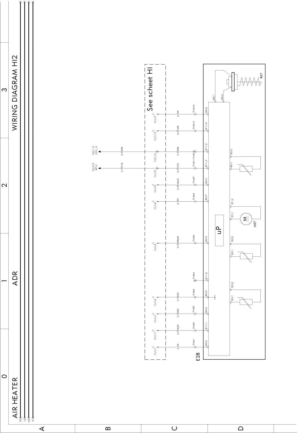 T3021466 Page 80 (298) Wiring diagram
