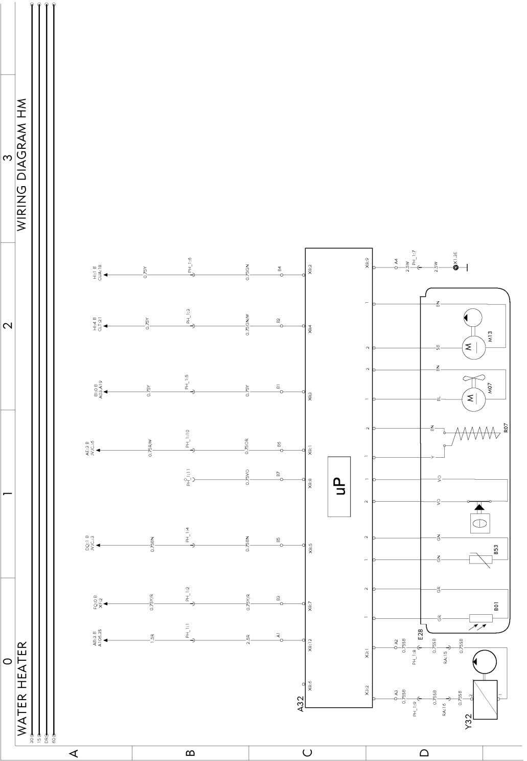 T3021467 Wiring diagram Page 81 (298)
