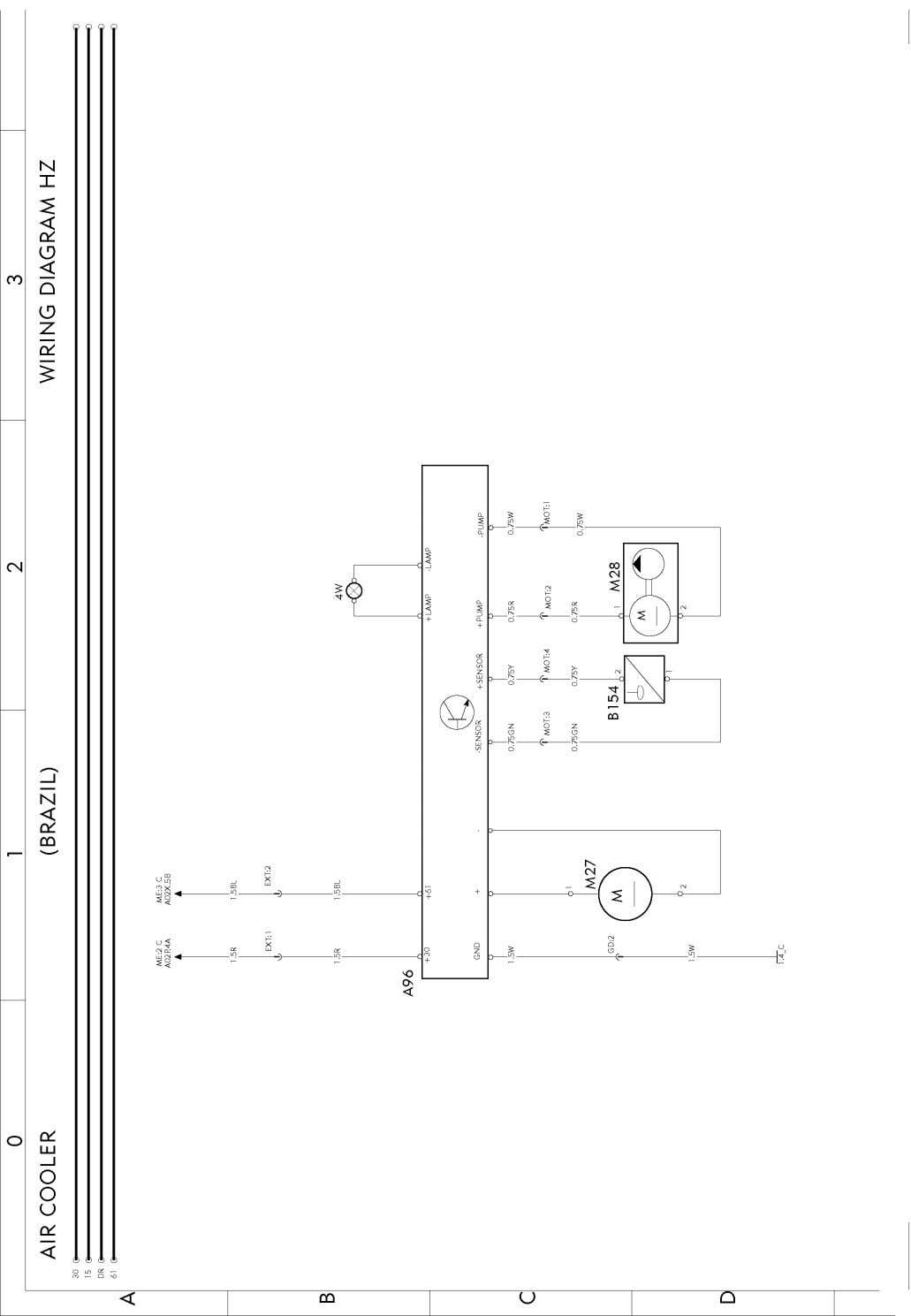 T3017684 Wiring diagram Page 85 (298)