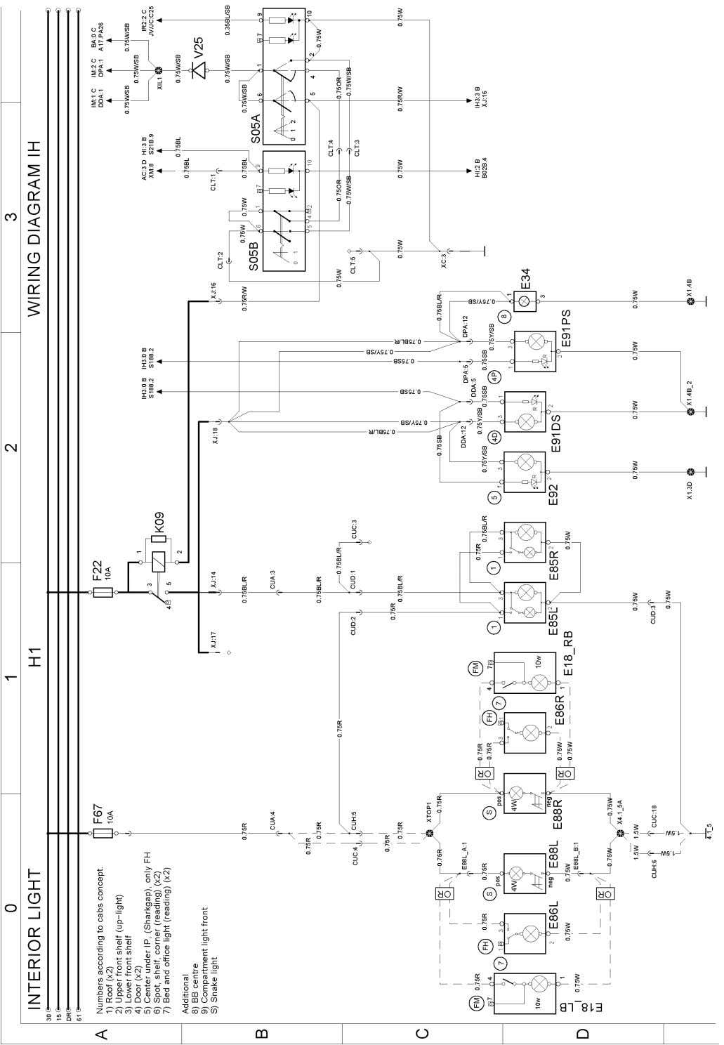 T3057310 Wiring diagram Page 89 (298)