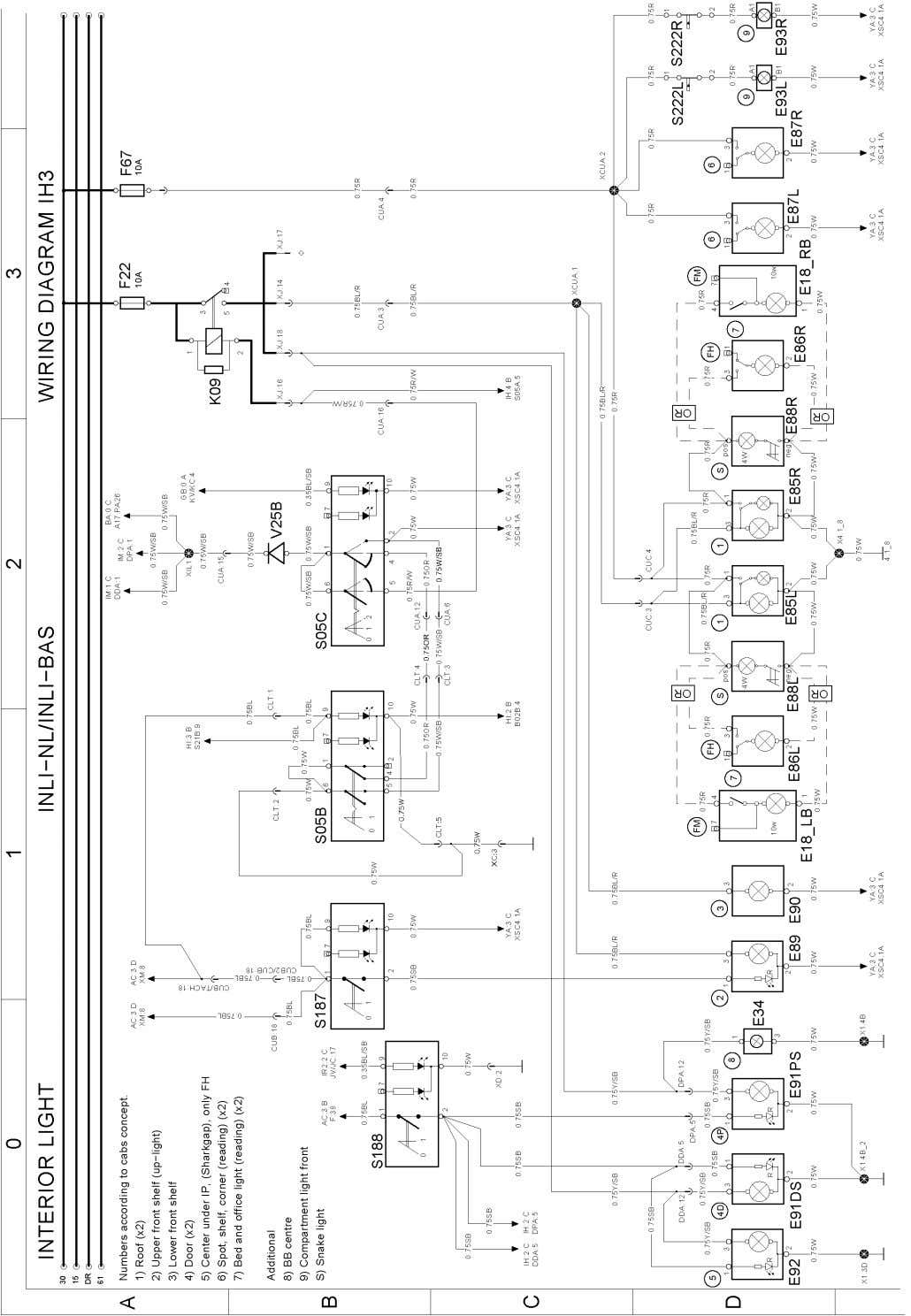 T3059900 Page 90 (298) Wiring diagram