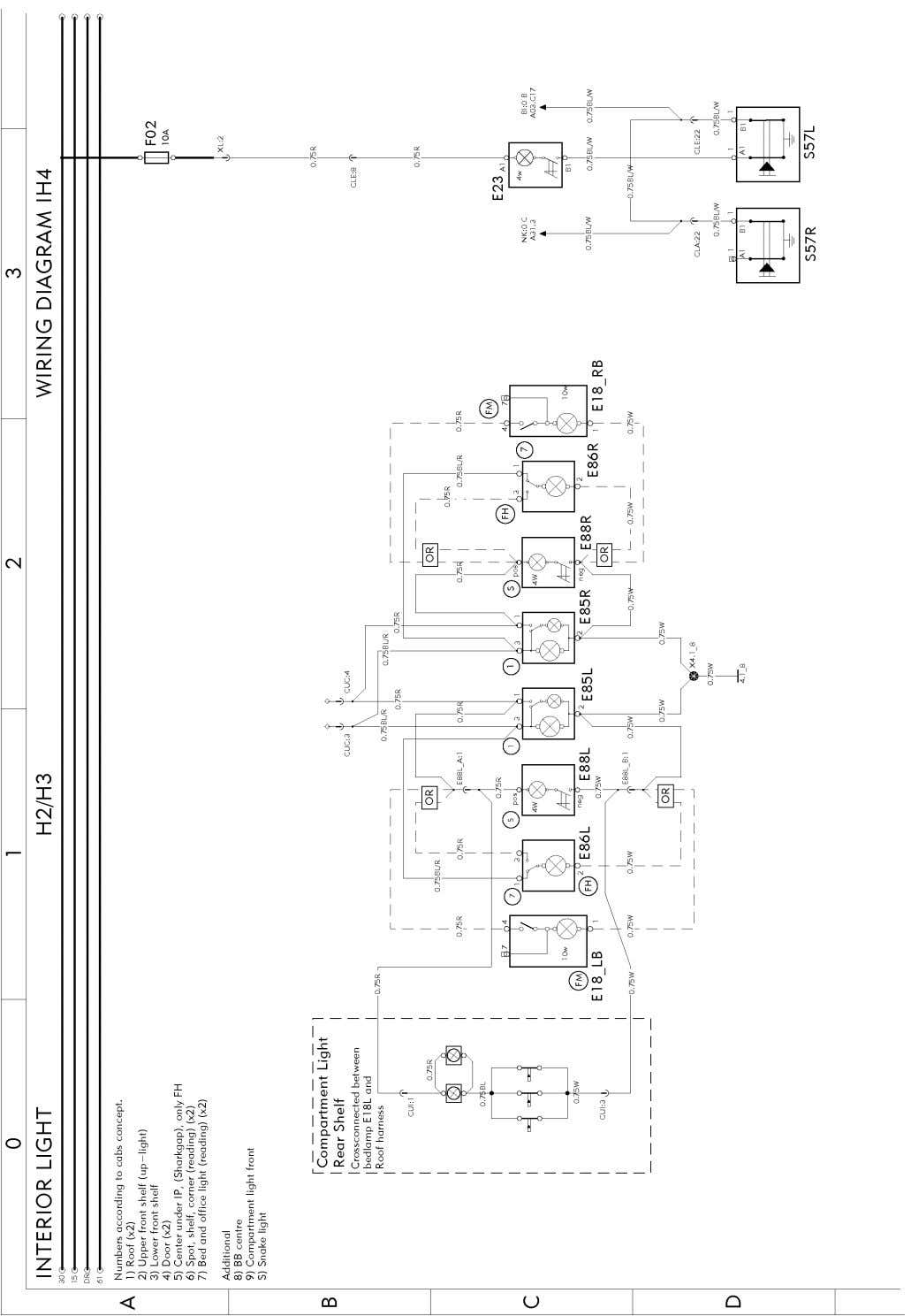 T3021476 Wiring diagram Page 91 (298)