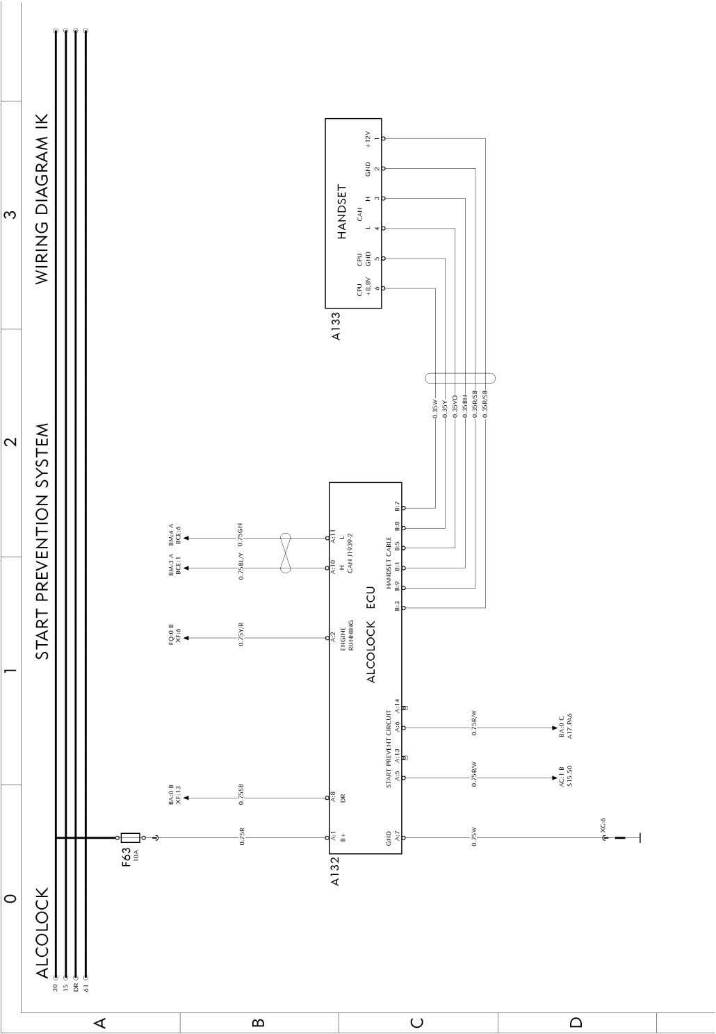 T3020490 Page 92 (298) Wiring diagram